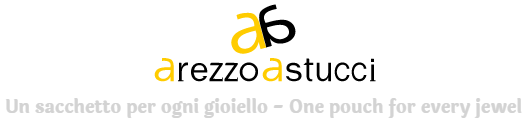 Arezzo Astucci Logo